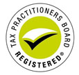 tax registered