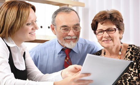meeting us to do your bookkeeping